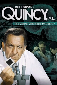 Quincy - Stagione 8 (1983) [Completa] .mkv DVDMux MP3 ITA\ENG