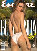 Belinda Peregrin - Esquire Mexico - April 2016 (x12)