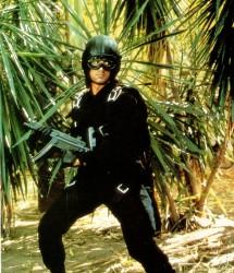 Рэмбо: Первая кровь 2 / Rambo: First Blood Part II (Сильвестр Сталлоне, 1985)  8b5fa4477322279