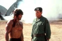 Рэмбо: Первая кровь 2 / Rambo: First Blood Part II (Сильвестр Сталлоне, 1985)  667497477452589