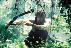 Рэмбо: Первая кровь 2 / Rambo: First Blood Part II (Сильвестр Сталлоне, 1985)  F965c6477452611