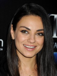 Mila Kunis - 2016 CinemaCon The State Of the Industry: Past, Present And Future And STX Entertainment Presentation in Las Vegas 4/12/16