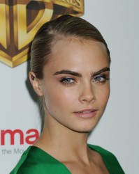 "Cara Delevingne - CinemaCon 2016 Warner Bros. Pictures Invites You to ""The Big Picture"" in Las Vegas 4/12/16"