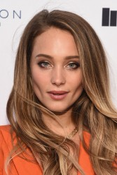 Hannah Davis - Sports Illustrated Fashionable 50 Event in NYC 4/12/16