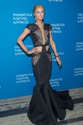 Paris Hilton - 2016 Foundation Fighting Blindness World Gala in NYC 4/12/16