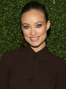 Olivia Wilde attends the World Food Program USA's Annual McGovern-Dole Leadership Award Ceremony in Washington, DC on April 12, 2016
