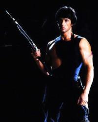 Рэмбо: Первая кровь 2 / Rambo: First Blood Part II (Сильвестр Сталлоне, 1985)  0c65ac477600149