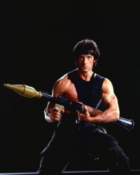 Рэмбо: Первая кровь 2 / Rambo: First Blood Part II (Сильвестр Сталлоне, 1985)  1eb5bb477600170