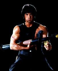 Рэмбо: Первая кровь 2 / Rambo: First Blood Part II (Сильвестр Сталлоне, 1985)  78c1fa477600153