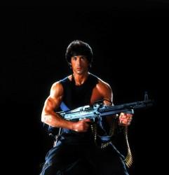 Рэмбо: Первая кровь 2 / Rambo: First Blood Part II (Сильвестр Сталлоне, 1985)  A417d4477600128