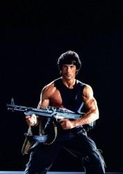 Рэмбо: Первая кровь 2 / Rambo: First Blood Part II (Сильвестр Сталлоне, 1985)  B09ab4477600171