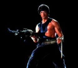 Рэмбо: Первая кровь 2 / Rambo: First Blood Part II (Сильвестр Сталлоне, 1985)  E62ef0477600132