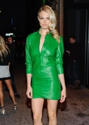 Hailey Clauson -            Sports Illustrated Fashionable 50 Event New York City April 12th 2016.