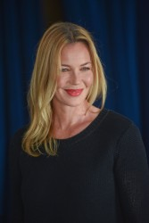"Connie Nielsen - Photocall for ""The Confessions"", April 10th 2016"