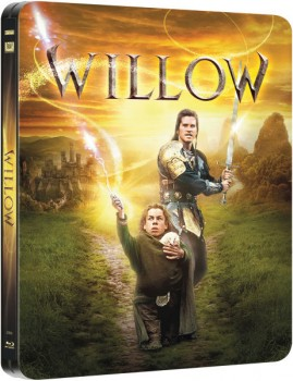 Willow (1988) Full Blu-Ray 46Gb AVC ITA DTS 5.1 ENG DTS-HD MA 5.1 MULTI