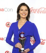 Sela Ward -                        CinemaCon Big Screen Achievement Awards Las Vegas April 14th 2016.