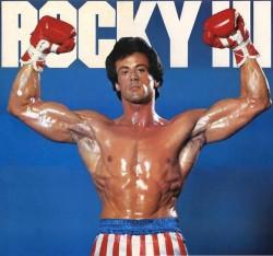 Рокки 3 / Rocky III (Сильвестр Сталлоне, 1982) - Страница 2 417831478169225