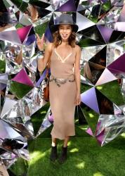 Jamie Chung - PANDORA Jewelry X Coachella 4/15/16
