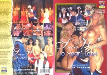 Белоснежка 10 Лет Спустя / Biancaneve ... 10 Anni Dopo / Snow White 10 Years Later / Schneewittchen 2 (1999) DVDRip (с русским переводом)