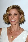 Julie Bowen -                       7th Annual Milk + Bookies Story Time Celebration Los Angeles April 17th 2016.