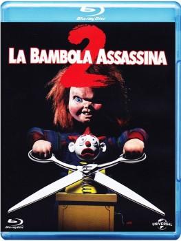 La bambola assassina 2 (1990) Full Blu-Ray 21Gb AVC ITA DTS 2.0 ENG DTS-HD MA 2.0 MULTI
