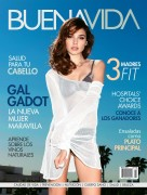 Gal Gadot -           Buena Vida May 2016.