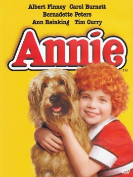 Annie (1982) DVD9 Copia 1:1 ITA-MULTI