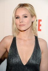 Kristen Bell - Opening of REFUGEE Exhibit At Annenberg Space For Photography in Century City 4/21/16