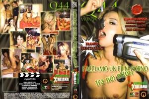 Facciamo Un Film Porno Tra Noi Attori (2006)