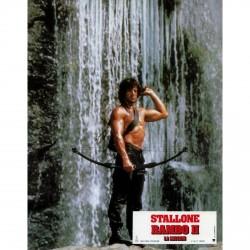 Рэмбо: Первая кровь 2 / Rambo: First Blood Part II (Сильвестр Сталлоне, 1985)  1be87d479278774