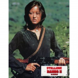 Рэмбо: Первая кровь 2 / Rambo: First Blood Part II (Сильвестр Сталлоне, 1985)  1d9599479278779