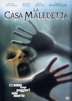 La casa maledetta (2004) DVD9 Copia 1:1 ITA-MULTI