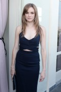Danielle Panabaker -                Harper's Bazaar May Issue Event West Hollywood April 22th 2016.