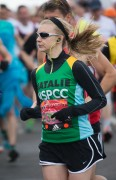 Natalie Dormer - Virgin Money NSPCC London Marathon