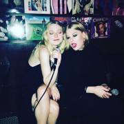 Dakota fanning 92y interview
