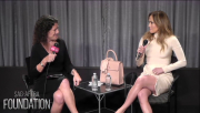 Jennifer Lopez @ SAG-AFTRA Foundation Conversations | April 21 2016