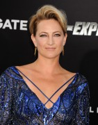 Zoe Bell -                    The Expendables 3 Premiere Hollywood August 11th 2014.