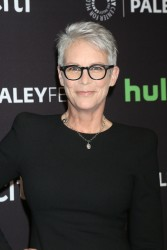 Jamie Lee Curtis - PaleyFest Los Angeles - Scream Queens At The Dolby Theate in LA (3/12/16)