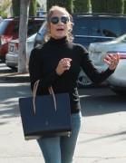 Jennifer Lopez - Shopping in Calabasas 4/25/16