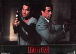 Танго и Кеш / Tango and Cash (Сильвестр Сталлоне, 1989)  32616b479983884