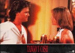 Танго и Кеш / Tango and Cash (Сильвестр Сталлоне, 1989)  83744a479983849