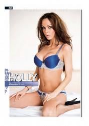 Holly Bush 2