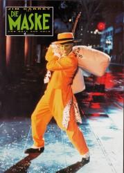 Маска / The Mask (Кэмерон Диаз, Джим Керри, 1994)  19ffb8480166716