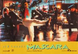 Маска / The Mask (Кэмерон Диаз, Джим Керри, 1994)  653e0a480166633