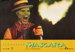 Маска / The Mask (Кэмерон Диаз, Джим Керри, 1994)  B548b4480166438