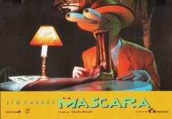 Маска / The Mask (Кэмерон Диаз, Джим Керри, 1994)  Bf0e8e480166641