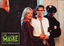 Маска / The Mask (Кэмерон Диаз, Джим Керри, 1994)  C4bc63480166735