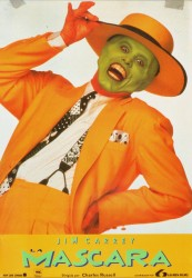 Маска / The Mask (Кэмерон Диаз, Джим Керри, 1994)  Dbb1ab480166420