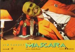 Маска / The Mask (Кэмерон Диаз, Джим Керри, 1994)  E589c8480166609