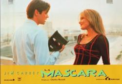 Маска / The Mask (Кэмерон Диаз, Джим Керри, 1994)  Eb3b3c480166600